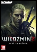 Wiedźmin 2: Zabójcy Królów - The Witcher 2 Assassins of Kings *2011* [RUS/ENG] [CLONEDVD] [.MDX] [coolraper]
