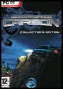 Need for Speed: Collector\'s Edition [2006] [ENG] [ISO] [Razor1911]