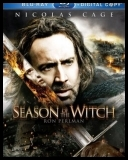 Season of the Witch (2011) [DVDrip.Xvid][Napisy PL][UL -1 LINK]