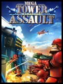 Mega Tower Assault 1.0.0 *2010* [ENG] [jar]