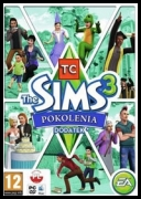 The Sims 3: Pokolenia / The Sims 3: Generations (2011) RELOADED [.iso][PL][TC]