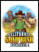 California Gold Rush Bonanza 1.0.0 *2010* [240x320] [ENG] [jar]