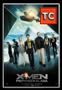 X-Men: Pierwsza klasa - X-Men: First Class *2011* [CAM.x264-MoRT!] [ENG] [TC][jans12]