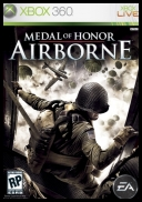 Medal of Honor Airborne PAL XBOX360-PREDoMiNANT [ENG]