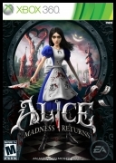 Alice: Madness Returns *2011* [XBOX360-MARVEL][REGION FREE]                         [PAL][TC][DaVido♫]