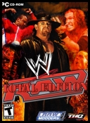 WWE RAW Total edition 2008 [ENG]