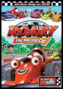 Rajdek - mała wyścigówka - Roary the Racing Car *2011* [DVDRip.Xvid-UnKnOwN][ENG][TC][jans12]