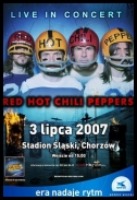 Red Hot Chili Peppers - Live In Chorzow ( 03-07-2007)  (DVD9) [FSC]