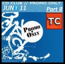 VA - CD Club Promo Only July Part  8 *2011* [mp3@251]  [TC][DaVido♫]