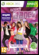 Lets Dance with Mel B (2011) [KINECT][PAL][XBOX360-iCON][ENG][1 LINK][TB][p@czos]