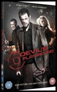 Devils Playground (2010) [HQDVDRip.XviD.AC3-Excellent-VT][Napisy PL][UL]