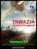 Inwazja Bitwa o Los Angeles / Battle :Los Angeles [2011][BRRip.XViD][Lektor PL][TC][FS] {Martinez25]