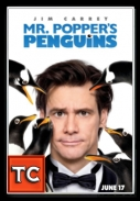 Pan Popper i jego pingwiny / Mr. Popper\'s Penguins *2011* [CAM.AC3.XViD-WBZ] [ENG] [roberto92r]
