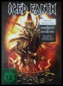 Iced Earth - Festivals Of The Wicked (DVD) (2011) (DVD9) [FSC]