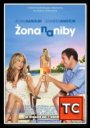 Żona na niby / Just Go With It (2011) [DVDRip.XviD-TVM4iN]                              [Lektor PL] [MIX]