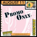 VA - Promo Only Country Radio August 2011 *2011* [mp3@250][MIX][AgusiQ] ♥