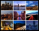 35 Beautiful Cityscapes HQ Wallpapers Pack-1 [1600 x1050][.jpg]