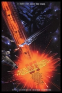 Star Trek VI Wojna o pokój - Star Trek 6 The Undiscovered Country *1991*[ DVDRip.XviD.AC3][ Lektor PL][TC][jans12]