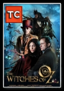 Czarownice z Oz - The Witches of Oz *2011* [R5.XviD-LYCAN][ENG][TC][jans12]