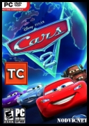 Auta 2 - Cars 2 The Video Game *2011* [RELOADED] [DVD5] [.ISO] [ENG/PL] [DaVido♫]