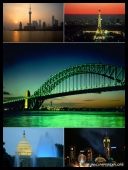 30 Beautiful Cities of the World HD Wallpapers { SET- 1 } [Mix Res][.jpg]