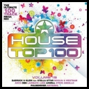 VA - House Top 100 Vol 15 [2CD] *2011* [mp3@VBR]