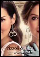 Partnerki - Rizzoli and Isles S02E02 Living Proof [HDTV] [XviD-FQM] [ENG]