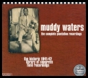 Muddy Waters- The Complete Plantation Recordings *1993* [mp3@320Kbps][TC][jans12]