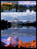 30 Beautiful Mountains Amazing Nature Wallpapers { SET 2 } [Mix Res][.jpg]