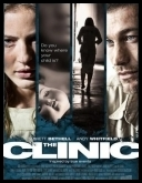 Klinika / The Clinic (2010) [DVDRIP XVID-B89] [LEKTOR PL][UL] *1 LINK*