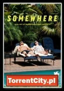 Somewhere. Między miejscami / Somewhere (2010) [DVDRIP XVID] [LEKTOR PL][MIX]