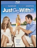 Żona na niby / Just Go With It / Pretend Wife (2011) [DVDRIP.XVID][LEKTOR PL][MIX] *1 LINK*
