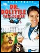 Dr Dolittle 4 - Dr Dolittle: Tail To The Chief *2008* [DVDRip-M14CH0] [RMVB] [Lektor PL] [PANKRACY]