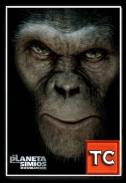 Geneza planety małp - Rise of the Planet of the Apes *2011* [TS] [XViD–MEM] [ENG] [WU/FSC]