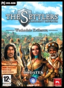 The Settlers: Narodziny Imperium - The Eastern Realm [ENG] [DVD]