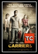 Zabójczy wirus / Carriers (2009) [BRRIP.XVID] [LEKTOR PL][MIX]