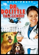 Dr Dolittle 4 - Dr Dolittle: Tail To The Chief *2008* [DVDRip] [RMVB] [Lektor PL] +SAMPLE