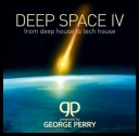 George Perry - Deep Space 4 A Trip From Deephouse To Techhouse *2011* [mp3@VBR][MIX][DaVido♫]