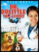 Dr Dolittle 4 Tail To The Chief 2008[DVDRip][LEKTOR PL]