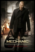 Mechanik: Prawo zemsty / The Mechanic (2011) [DVDRIP XVID] [LEKTOR PL][MIX]