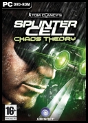 Tom Clancy\'s Splinter Cell: Chaos Theory [RIP]