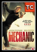 Mechanik: Prawo zemsty / The Mechanic *2011* [PAL] [DVD9]                  [Lektor PL] [MIX]