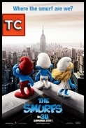 Smerfy / The Smurfs (2011) [TS.XviD-DiAM0ND][DUBBiNG PL][EU][coolraper]