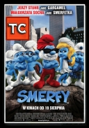 Smerfy - The Smurfs *2011* [TS.XviD-DiAM0ND]                      [DUBBiNG PL-KINO][TC][DaVido♫]