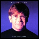 Elton John - Made In England *1995* [mp3@320][TC][AgusiQ] ♥