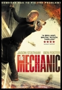 Mechanik: Prawo zemsty / The Mechanic *2011* [DVDRip] [XviD] [Lektor PL] [roberto92r]