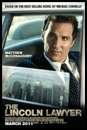 Prawnik z Lincolna / The Lincoln Lawyer / (2011) [BRRip.RMVB] [Lektor PL] [FSC/WU]