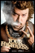 Mości Książę / Your Highness *2011* [DVDRip.XViD-EM0C0RE][Lektor PL][MIX] *1 LINK* ★Alienu$