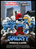 Smerfy / The Smurfs (2011) [TS.XviD-DiAM0ND] [DUBBiNG PL-KINO][MiX]  ★Alienu$