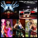 Widescreen Games Wallpapers Collections [1680x1050 \\ 1920x1200][.jpg]